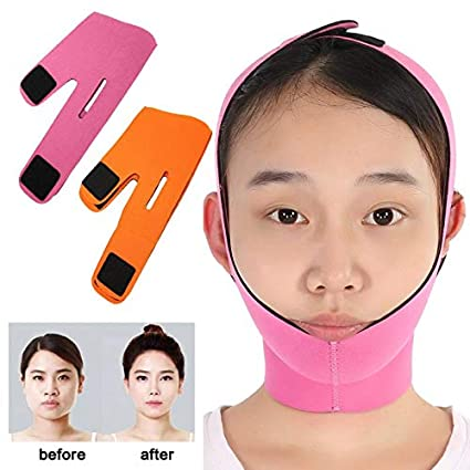 Provided Face Slimming Bandage Belt Mask Face-lift Double Chin Skin Strap V Back To Search Resultsbeauty & Health