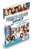 Progetto italiano junior. Libro dello studente. Con CD Audio: 1
