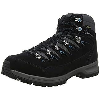 Berghaus Women's Explorer Trek Gore-tex Waterproof Walking Boots 8