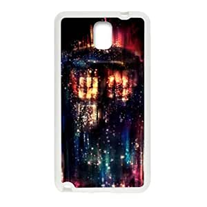 Happy The Rain Night Cell Phone Case for Samsung Galaxy Note3