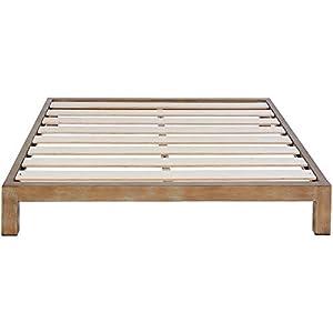 Motif Design Aura Deluxe Platform Bed Amazon