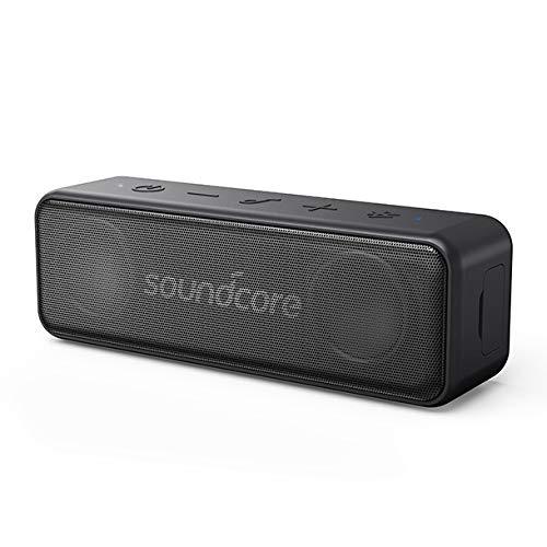 Anker SoundCore Motion B Wireless-Lautsprecher - Schwarz
