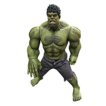 Marvel Avengers Hulk Super Heroes 1//6 Scale  Toy Action Figure Top Quality pvc
