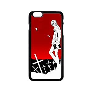 Death Note Cell Phone Case for Iphone 6