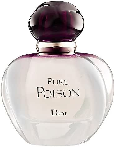 PURE POISON FOR WOMEN BY DIOR 3.4OZ EDP SP