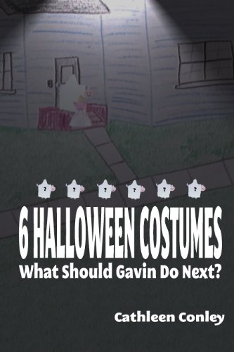 6 Halloween Costumes (What Should Gavin Do Next?