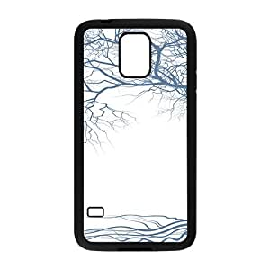 The Old Tree Hight Quality Plastic Case for Samsung Galaxy S5