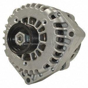 Quality-Built 8302603 Premium Quality Alternator