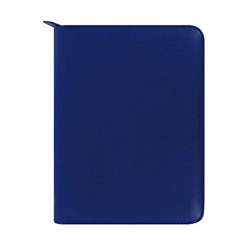 (Filofax Pennybridge iPad Mini Case, 9.5 x 7 inches, Cobalt Blue (B829855))