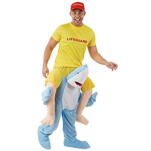 fun shack Men's, Shark One
