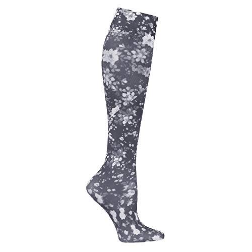 Celeste Stein Women's Mild Compression Knee High