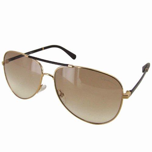82b67541e77 Giorgio Armani Sunglasses G Armani 903 S 0DDB Gold Copper  Amazon.ca   Watches
