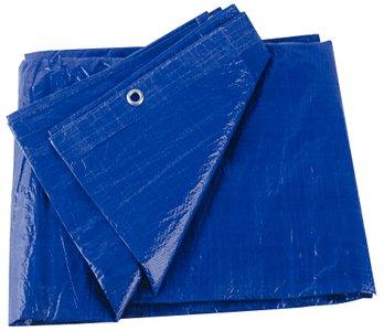 Seachoice TARP BLUE VINYL 10' X 22' 97091B (Tarp Blue Vinyl)