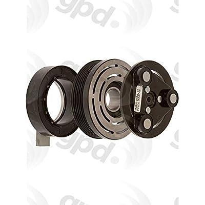 Global Parts 4321295 A/C Clutch: Automotive