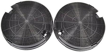 Ikea 50096175 - Filtro de carbono para campana extractora: Amazon.es: Hogar
