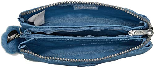 Creativity Dream Kipling Cosmetic Blue L Pouch ZwqwY