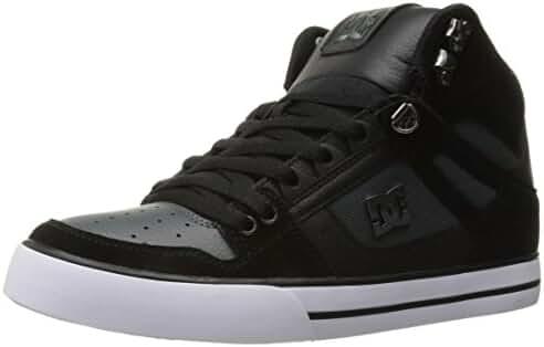 DC Men's Spartan HI WC SE Sneaker