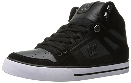 DC Shoes DC Men's Spartan High WC SE Skateboarding Shoe, ...
