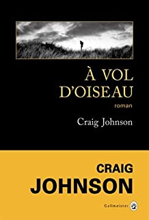 A vol d'oiseau, Johnson, Craig