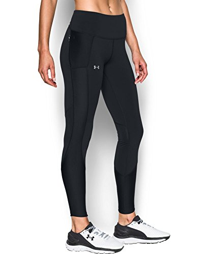 Under Armour Women's Storm Layered Up, Black/Black, Small