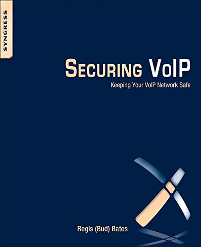 Securing VoIP: Keeping Your VoIP Network Safe