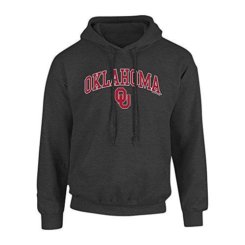 Oklahoma Sooners Mens Sweatshirts - 6