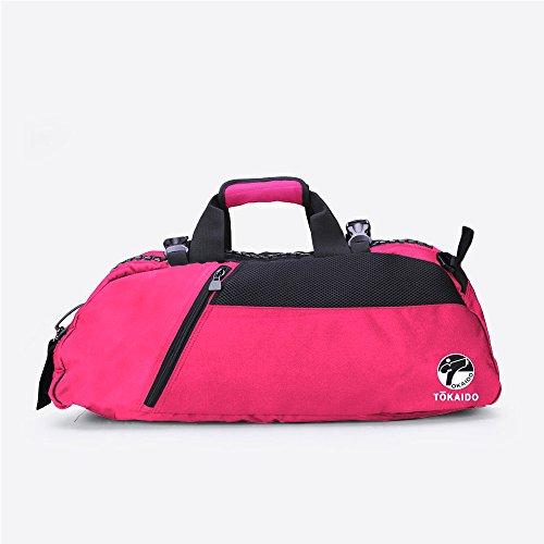 Tokaido Karate Duffel Bag, Pink - Buy Online in KSA  Misc