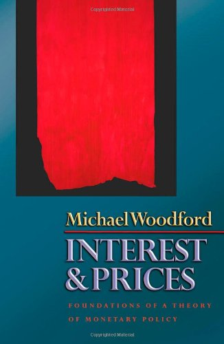 Interest and Prices: Foundations of a Theory of Monetary Policy ()