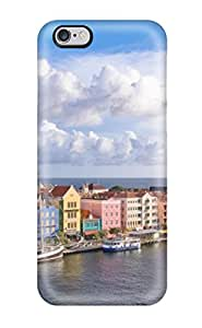 Lisa Rooss's Shop New Style Series Skin Case Cover For Iphone 6 Plus(curacao From Above)