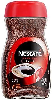 Café Solúvel, Tradição, Nescafé, 100g
