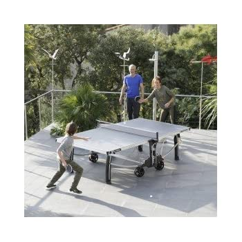 Amazon Com Stiga Instaplay Table Tennis Table Ping
