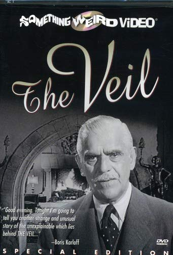The Veil (Special Edition) ()