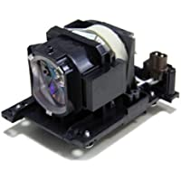 DT01171 Replacement Projector Lamp with Housing for Hitachi CP-WX4021N / CP-X4021N / CP-X5021N / CP-X4022WN / CP-WX4022WN / CP-X5022WN / CP-X5022N
