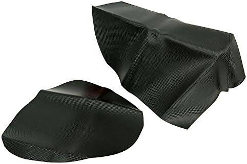 Stealth Xtreme Sitzbezug Carbon-Look f/ür Aprilia SR50 WWW