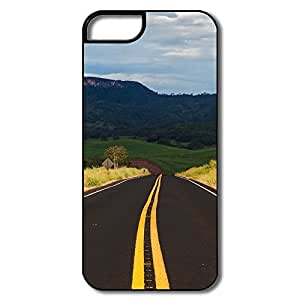 Section UruanaItapuranga Highway IPhone 5/5s IPhone 5 5s Case For Couples by lolosakes