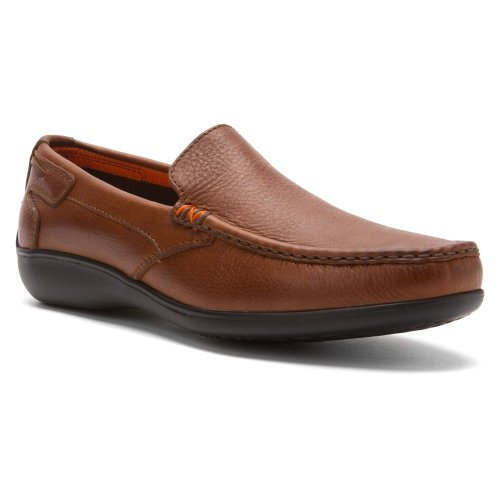 Neil M Menns Sterling Loafers Sko Ramlet Tan