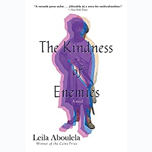 The Kindness of Enemies Audiobook