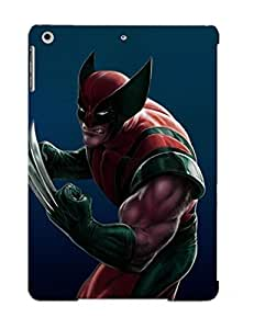 Fashion VCCXfzH1578RWtdc Case Cover Series For Ipad Air(wolverine )