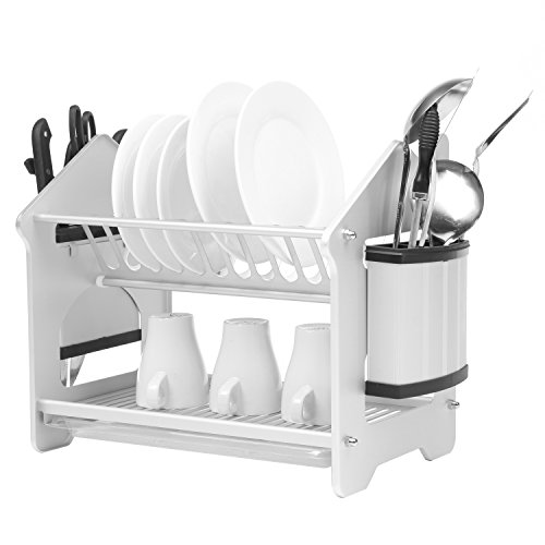 Kitchen Counter Cookware Utensil Organizer