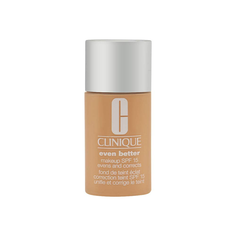 Clinique Even Better Makeup SPF 15 Evens and Corrects WN 04 Bone