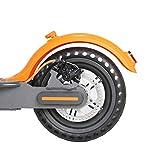 Tinke-Cuscinetto-del-rotore-del-Disco-Freno-per-Xiaomi-M365-Scooter-Elettrico-Parti-di-Ricambio-Diametro-110-mm-43-Pollici-con-5-Fori-di-Montaggio-in-Acciaio