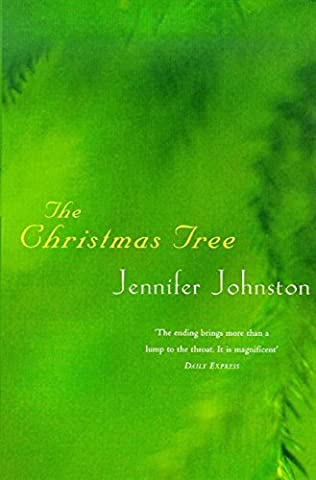 book cover of The Christmas Tree