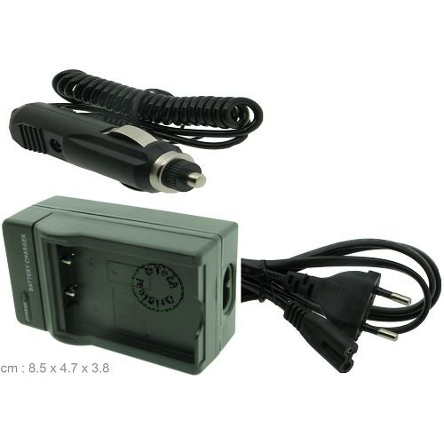Otech charger for SANYO EASYSHARE DX7440 ZOOM - Dx7440 Charger