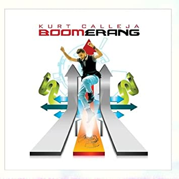 Buy Boomerang Online at Low Prices in India | Amazon Music Store