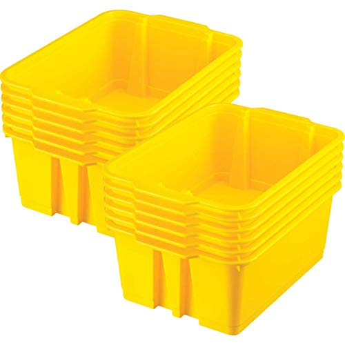 Really Good Stuff Classroom Stacking Bins