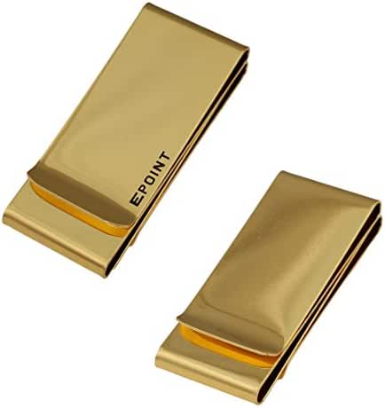 EQA09 Fantastic Design Double-Sided Money Clip Wallet For Designer By Epoint