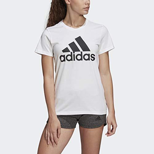 adidas Women's Must Haves Badge of Sport Tee