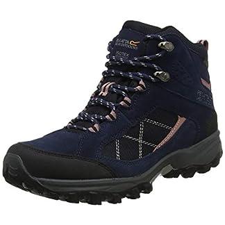 Regatta Lady Clydebank, Women's High Rise Hiking Boots 4