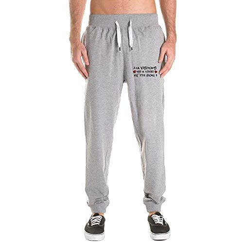 Ping 3 Irons - An Ping Mens Visitors Must Be Approved by The Dog Leisure Sports Cotton Sweatpants