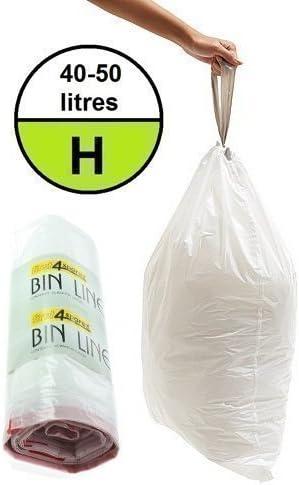 Amazon.com: First4spares – Bolsas de basura para Brabantia ...